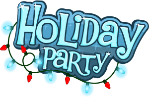 Classroom Holiday Parties